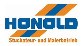 Stuckateur- und Malerbetrieb Rüdiger Honold Logo